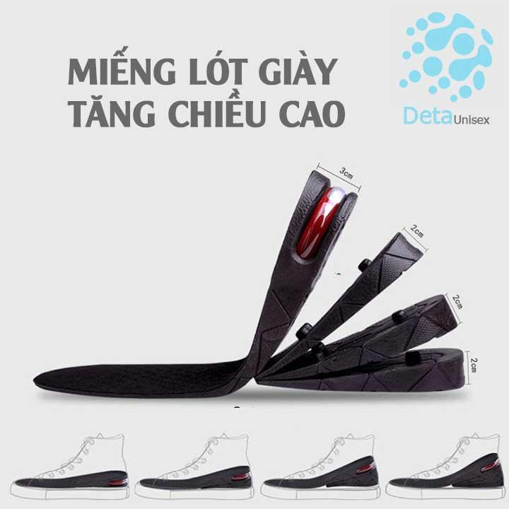 miếng lót giày tăng chiều cao tphcm hà nội