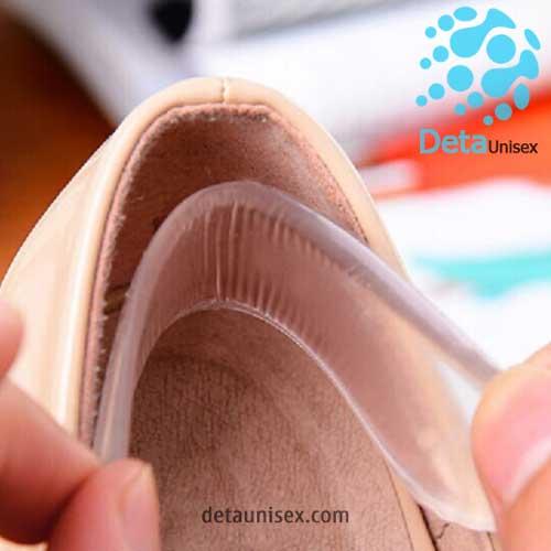 miếng lót giày silicon êm chân chống đau chân
